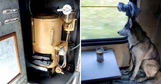 10 скрытых услуг в поездах, на которые могут рассчитывать пассажиры